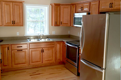 Kitchen Remodeling Maine