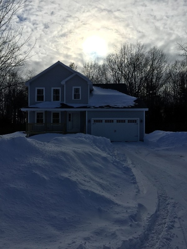 Maine Home Construction Gallery